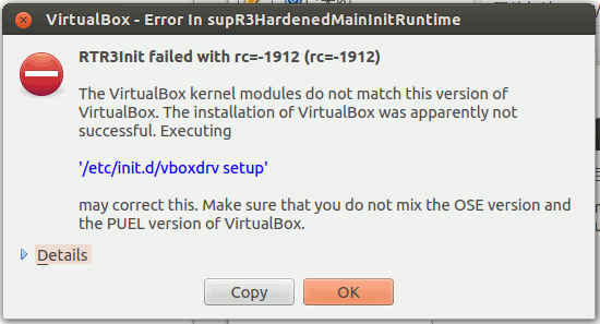 virtualbox extension pack 5.0.40